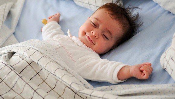 efectos-secundarios-de-la-melatonina-en-niños