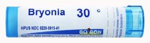57832 bryonia Alba ch 30